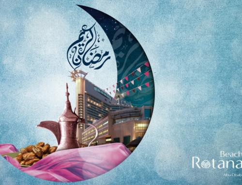 Ramadan at Rotana
