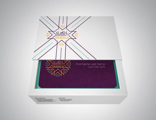 Yahala Box