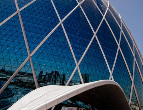 Al Dar HQ