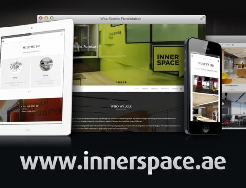 innerspace.ae