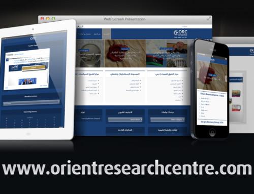 orientresearchcentre.com