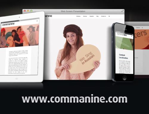 commanine.com